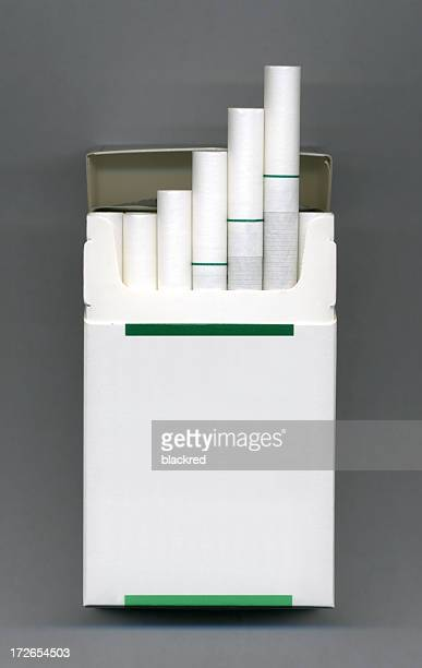 cigarette pack - cigarette pack stock pictures, royalty-free photos & images