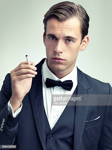 Cigarette ?
