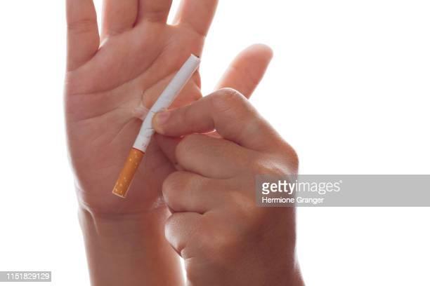 Ladies nicotine Health Effects