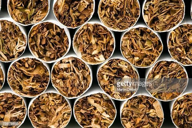 cigarettes - tabakwaren stock-fotos und bilder