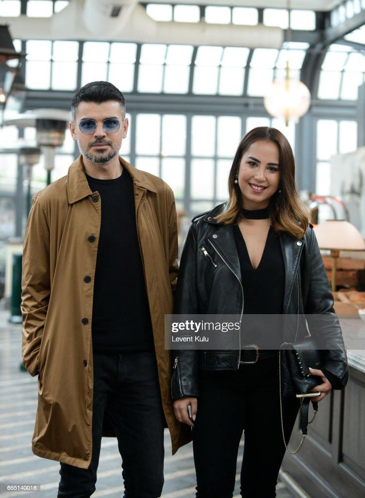 Elle Brunch - Mercedes-Benz Fashion Week Istanbul - March 2017