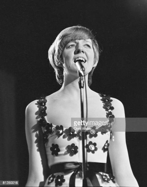 Cilla Black 1969