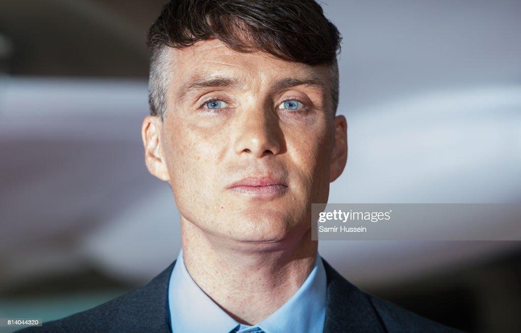 """Dunkirk"" World Premiere - Red Carpet Arrivals : News Photo"