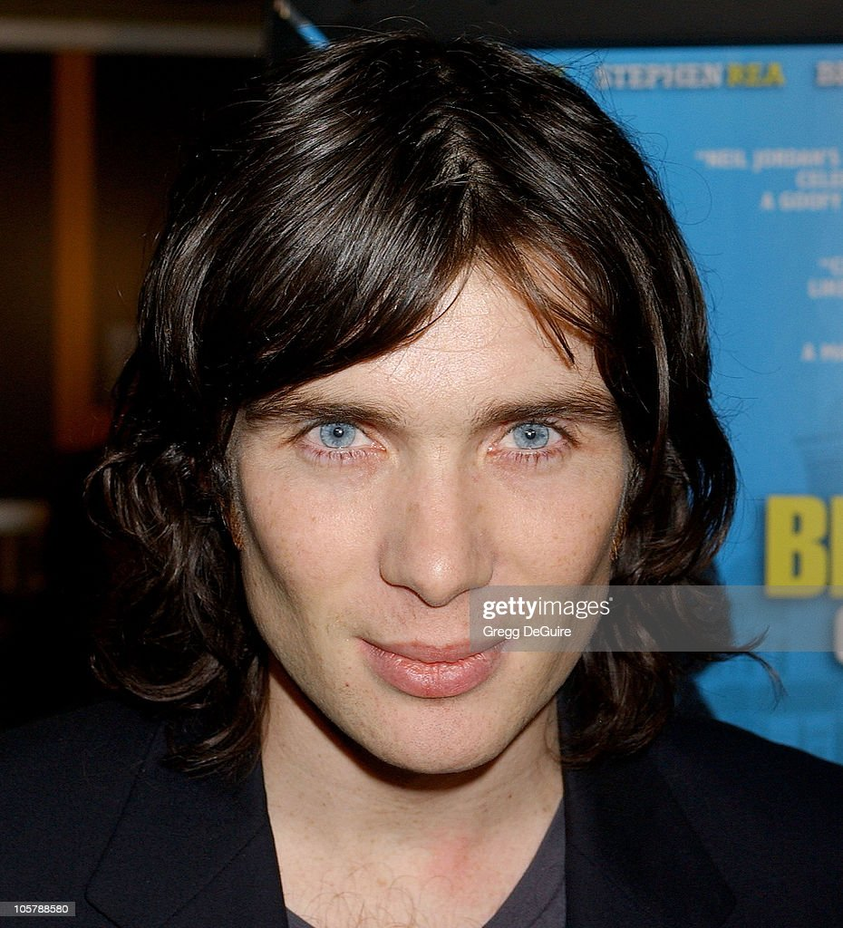 "AFI FEST 2005 presented by Audi: ""Breakfast on Pluto"" Screening - Arrivals : News Photo"