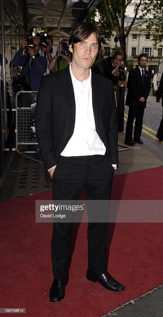 """The Wind That Shakes The Barley"" London Premiere - Arrivals"