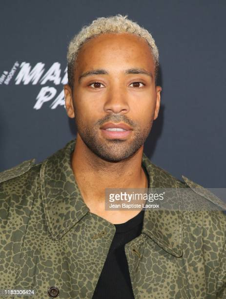 Cimo Frankel attends the 2nd Annual American Influencer Awards at Dolby Theatre on November 18 2019 in Hollywood California