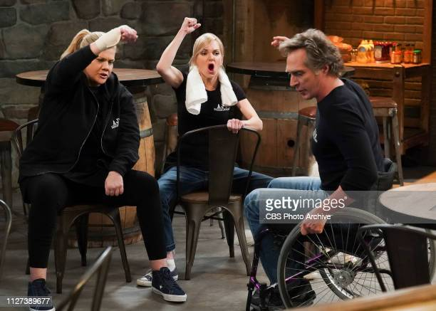 Cincinnati and a Toe Situation Bonnie reluctantly consults a therapist Trevor for help with her ADD and Christy battles her urge to gamble on sports...