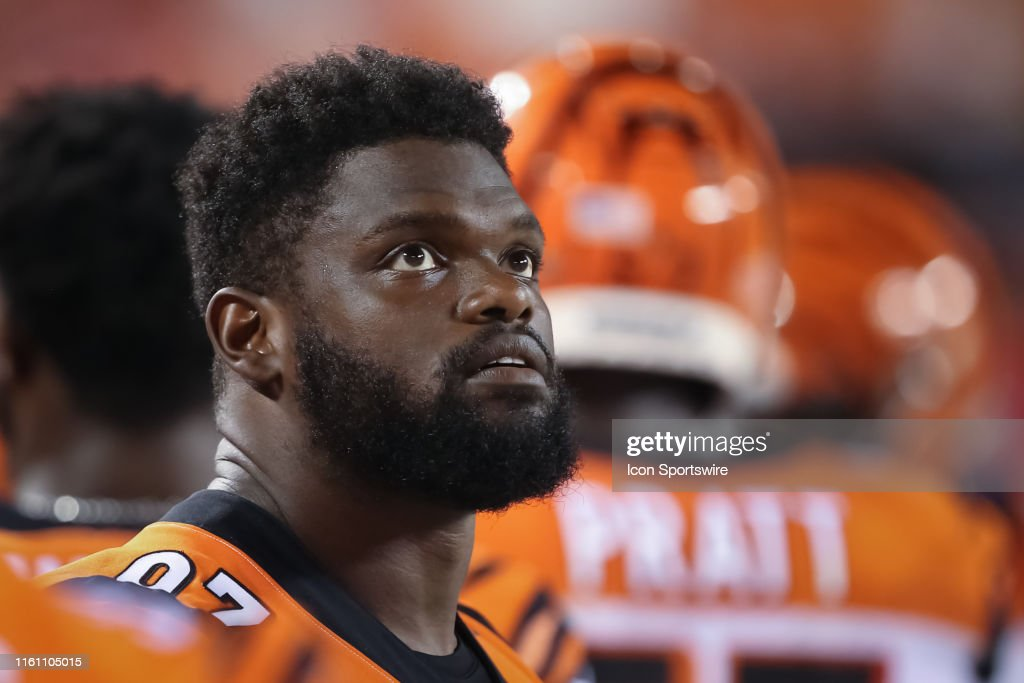 NFL: AUG 10 Preseason - Bengals at Chiefs : News Photo