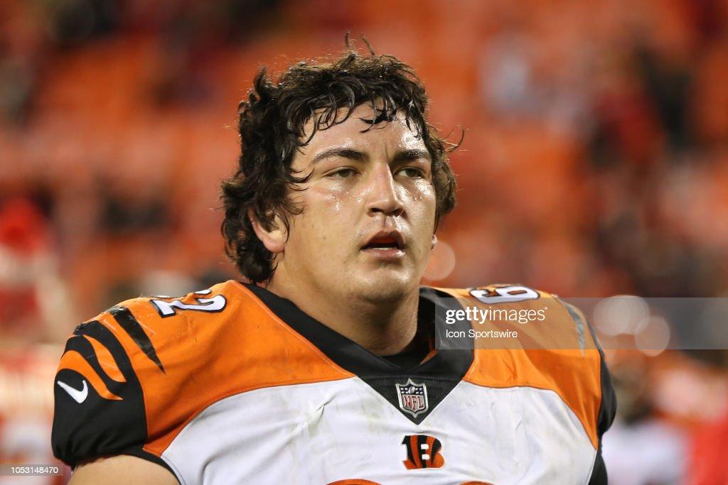 Alex Redmond NFL Jersey