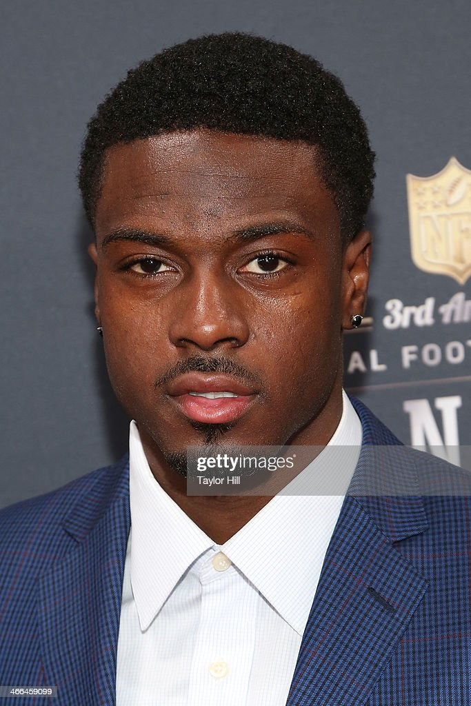 3rd Annual NFL Honors : News Photo