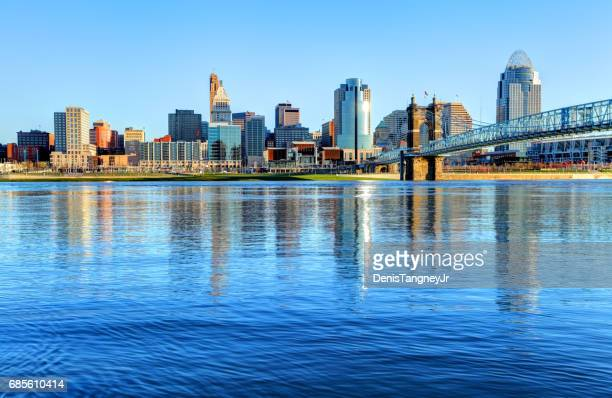cincinnati, ohio - ohio stock photos and pictures
