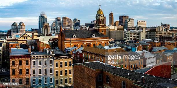 cincinnati - 18th century style stock pictures, royalty-free photos & images