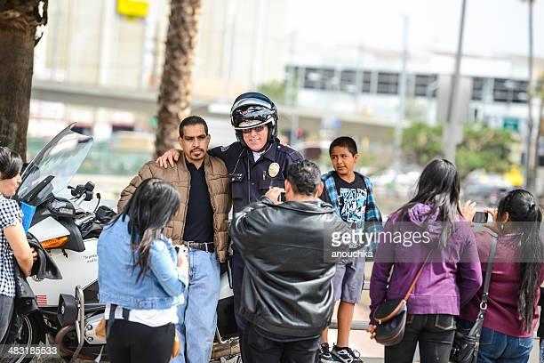 Cinco De Mayo Celebration in Los Angeles, USA