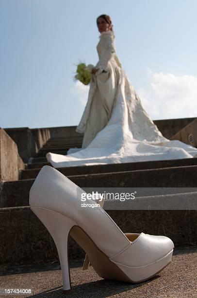 Cinderella's lost slipper