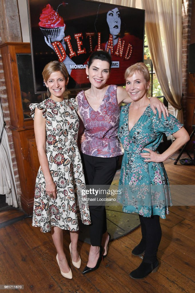AMC Dietland NY Influencer Event