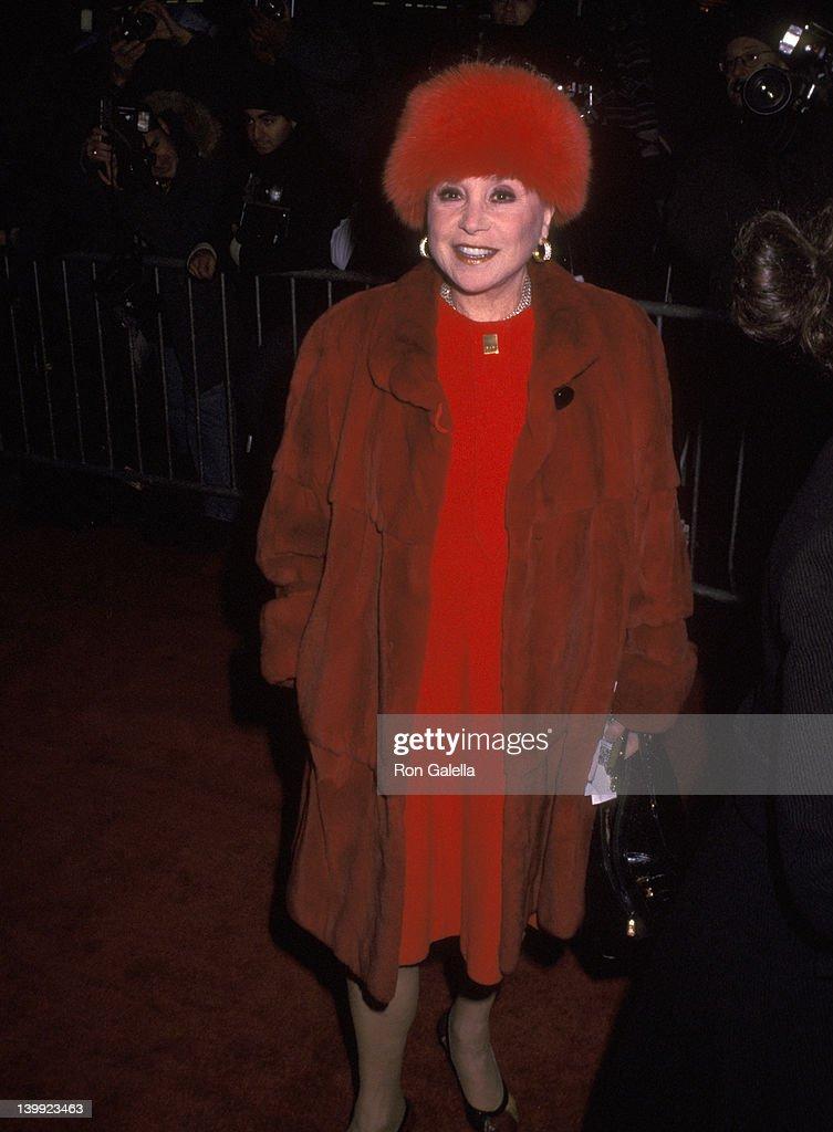 Cindy Adams at the 68th Annual NY Film Critics Circle Awards, Noche Restaurant, New York City.