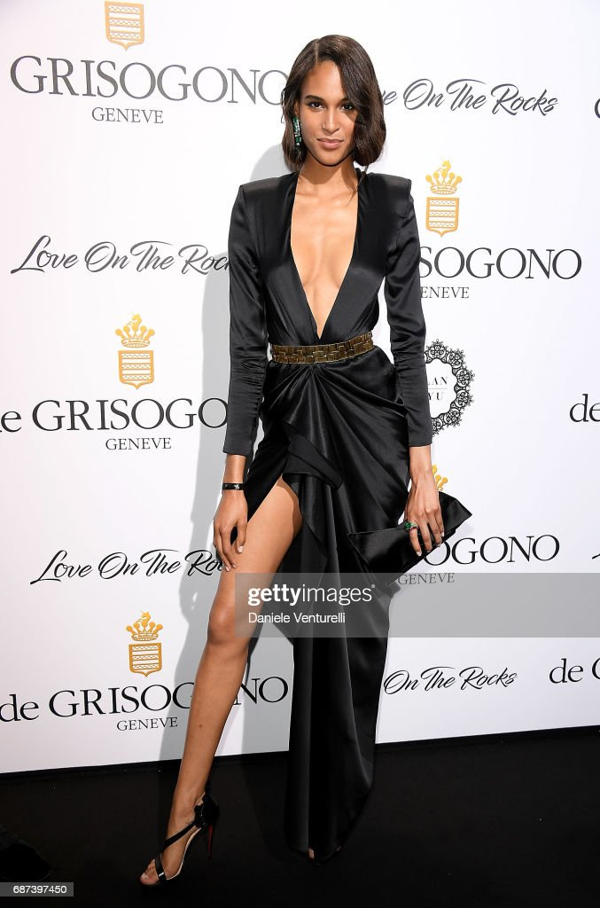 "DeGrisogono ""Love On The Rocks"" Party - The 70th Annual Cannes Film Festival"