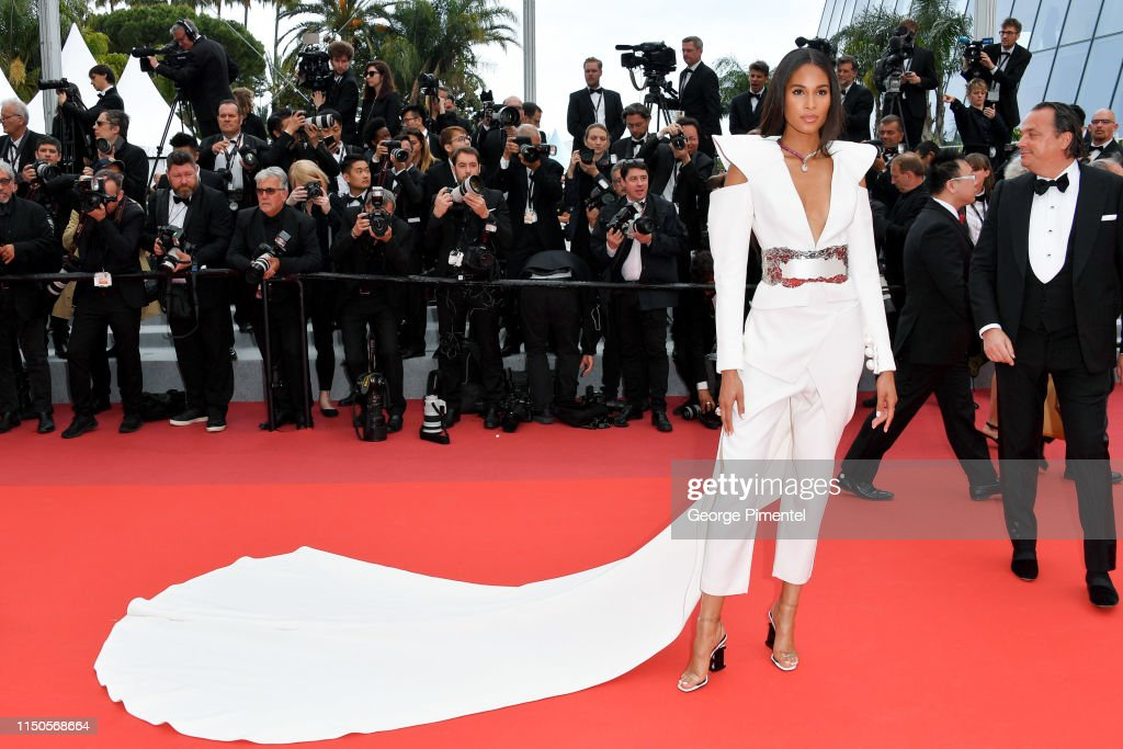 """""""Le Belle Epoque"""" Red Carpet - The 72nd Annual Cannes Film Festival : News Photo"""