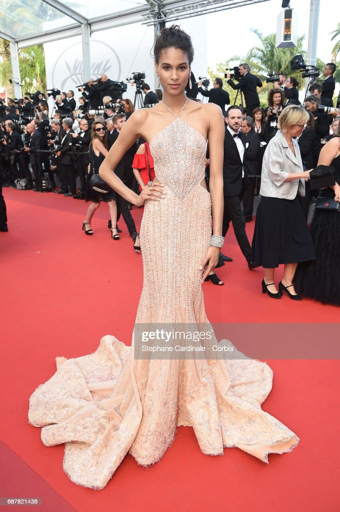"""The Beguiled"" Red Carpet Arrivals - The 70th Annual Cannes Film Festival : News Photo"
