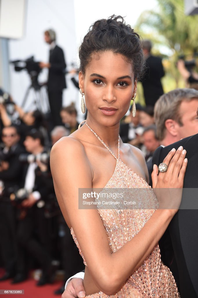 """""""The Beguiled"""" Red Carpet Arrivals - The 70th Annual Cannes Film Festival : News Photo"""