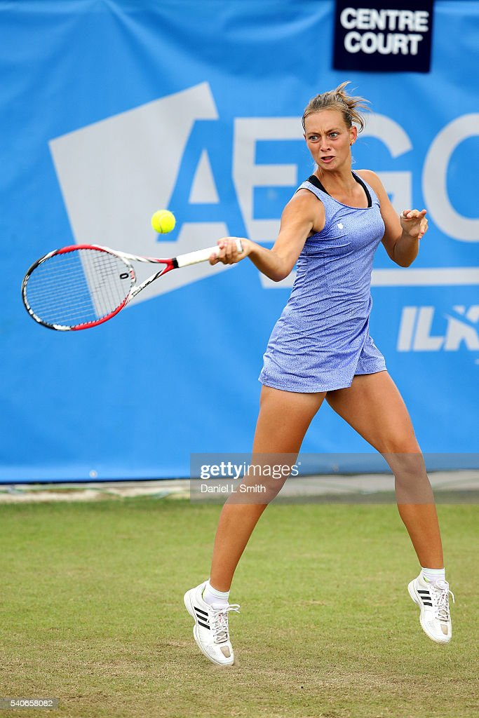 Aegon Ilkley Trophy