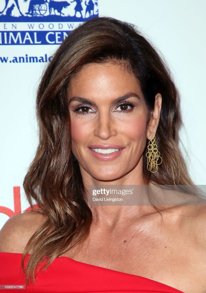 Cindy Crawford attends the 2018 Daytime Hollywood Beauty Awards at Avalon on September 14, 2018 in Hollywood, California.