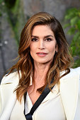 Cindy crawford attends the chanel show as part of the paris fashion picture id856962872?s=170x170