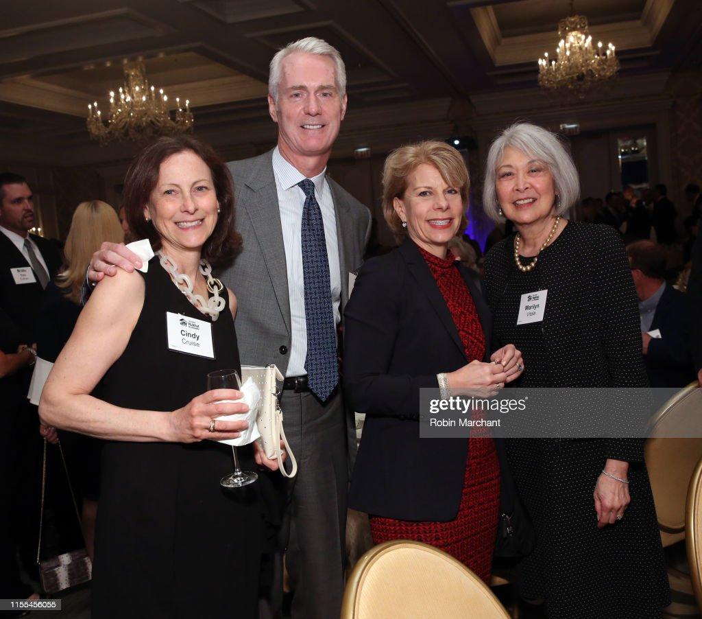 Habitat Hero Award Dinner, June 11, 2019, Chicago IL : News Photo