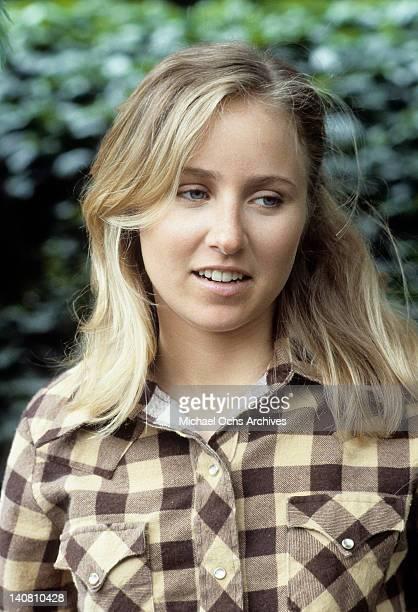 Cindy Eilbacher 1979