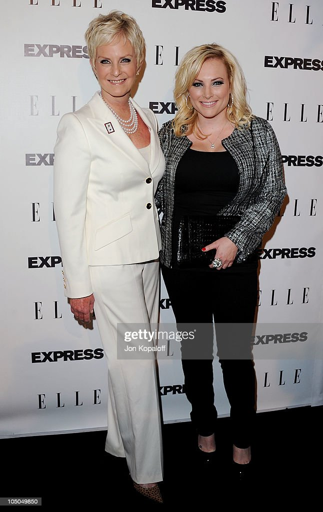 "ELLE And Express ""25 At 25"" Event"