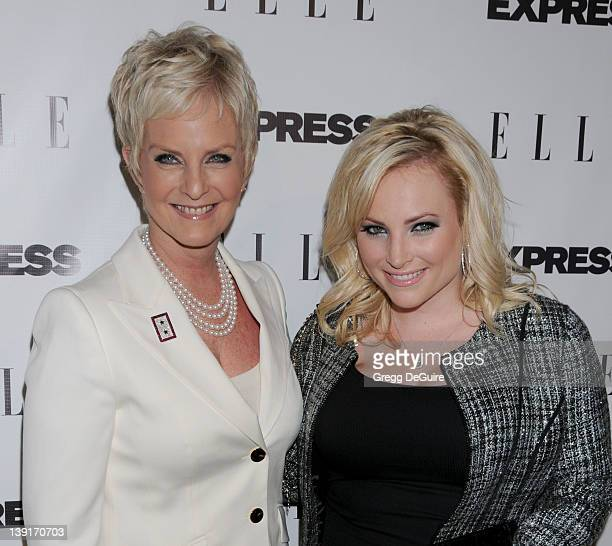 My Best Photos Meghan Mccain: Cindy Mccain Stock Photos And Pictures