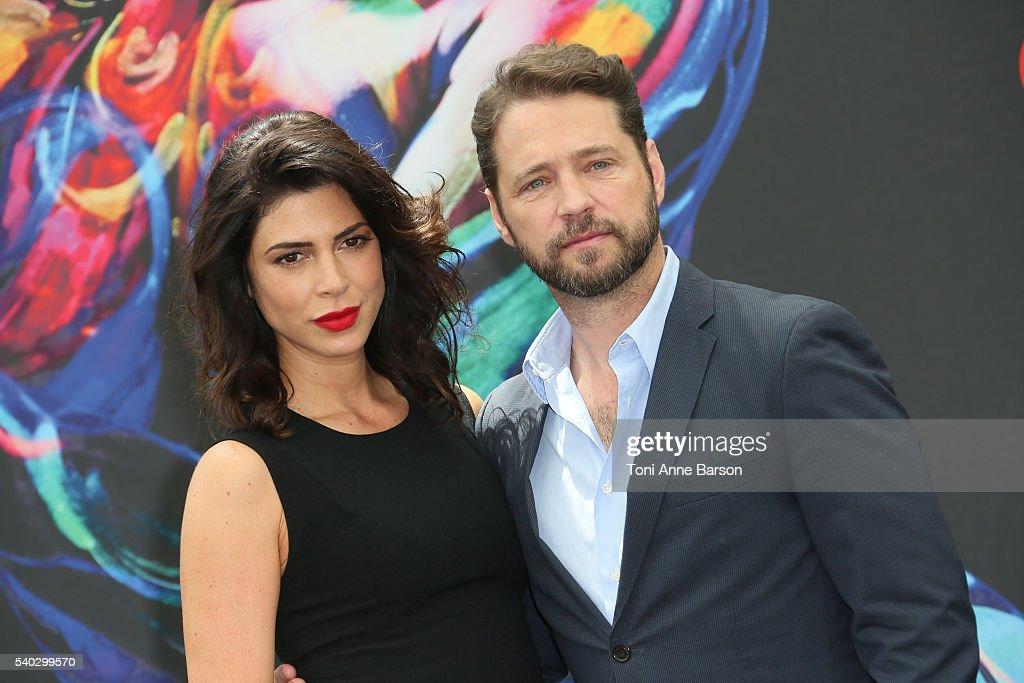 56th Monte Carlo TV Festival : Day Three : Nachrichtenfoto