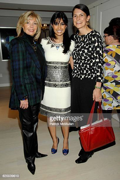Cindy Testa Lily Band and Courtney o'Donnell attend FRESH Citron de Vigne Launch with FELIX REY at Private Residence on December 9 2008 in New York...