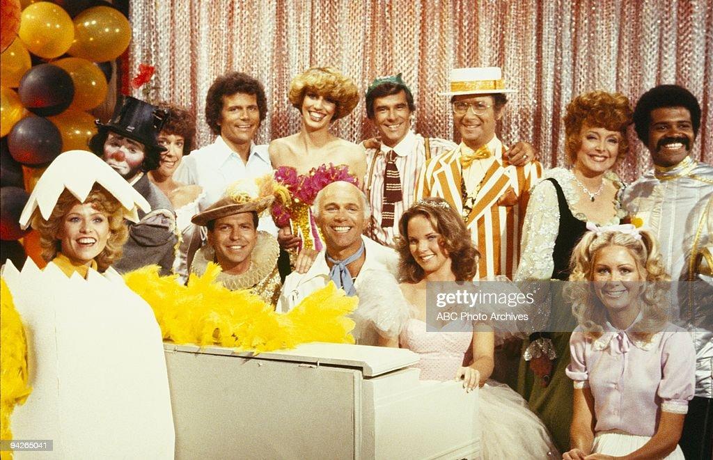ABC Photo Archive
