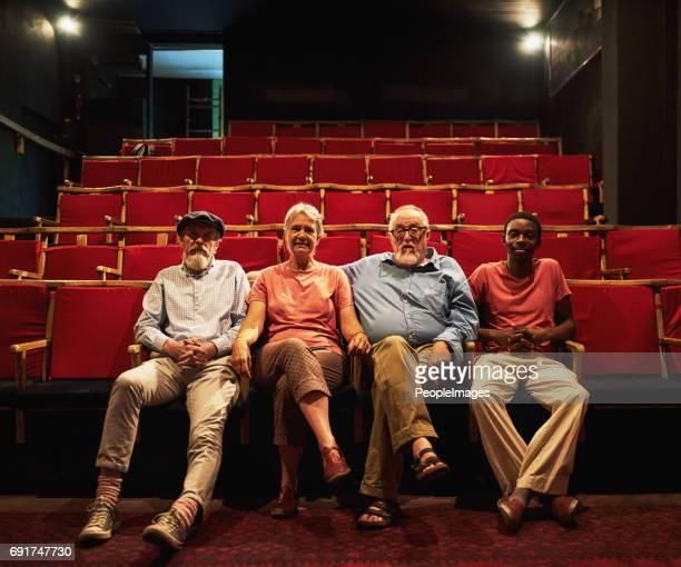 Le cinéma est notre culture