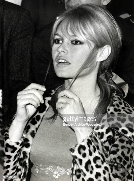 16th March 1966 French actress Brigitte Bardot Brigitte Bardot first appeared on screen in 1952 married Roger Vadim when she was 18 and became a...