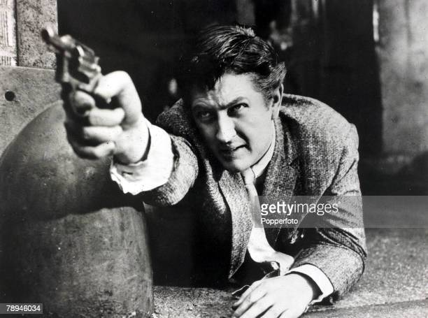 4th November 1959 American actor John Drew Barrymore as he appeared in the film Never Love A Stranger John Drew Barrymore born 1929 from the famous...