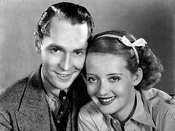 Image result for davis and tone in dangerous 1935