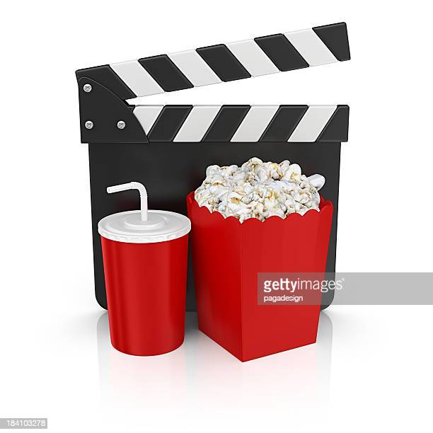 Configuration cinéma