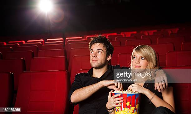 cinema: the first date