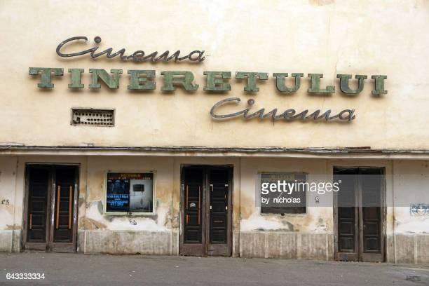 Kino Tineretului, Iasi, Rumänien