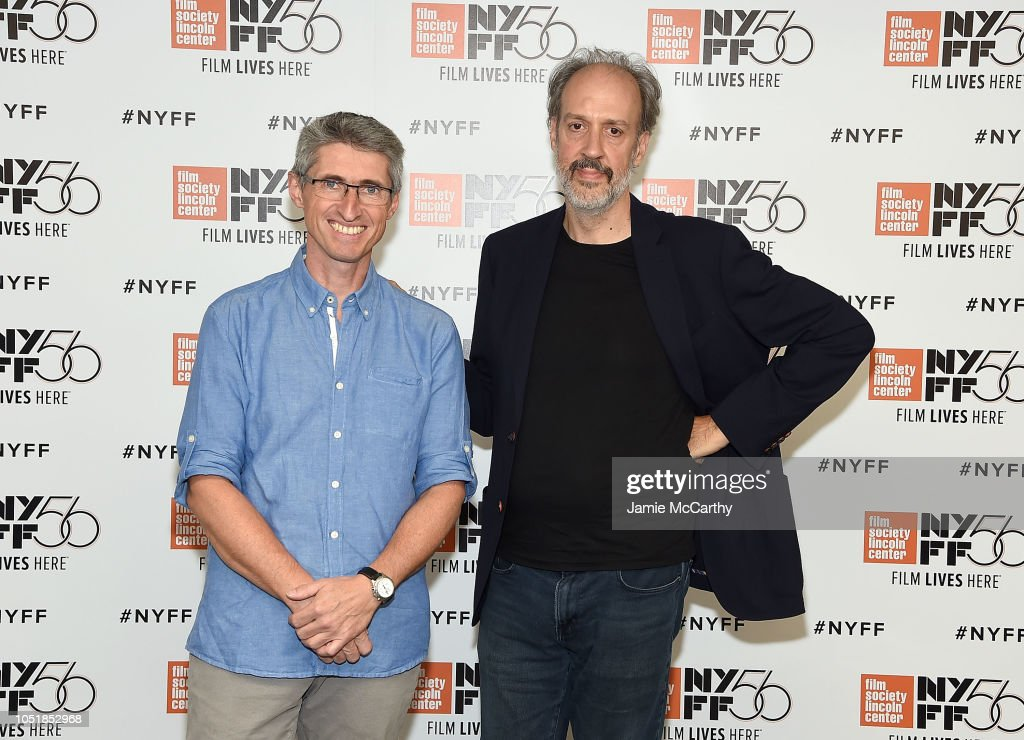 "NY: 56th New York Film Festival - ""The Image Book"""