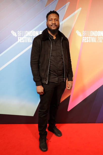 GBR: Juju Stories Photocall - 65th BFI London Film Festival