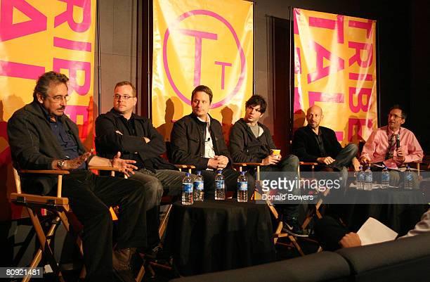 Cinematographer Fred Murphy cinematographer David Greene director Aaron Woodley director Jonathan Levine director Joshua Seftel and writer John...