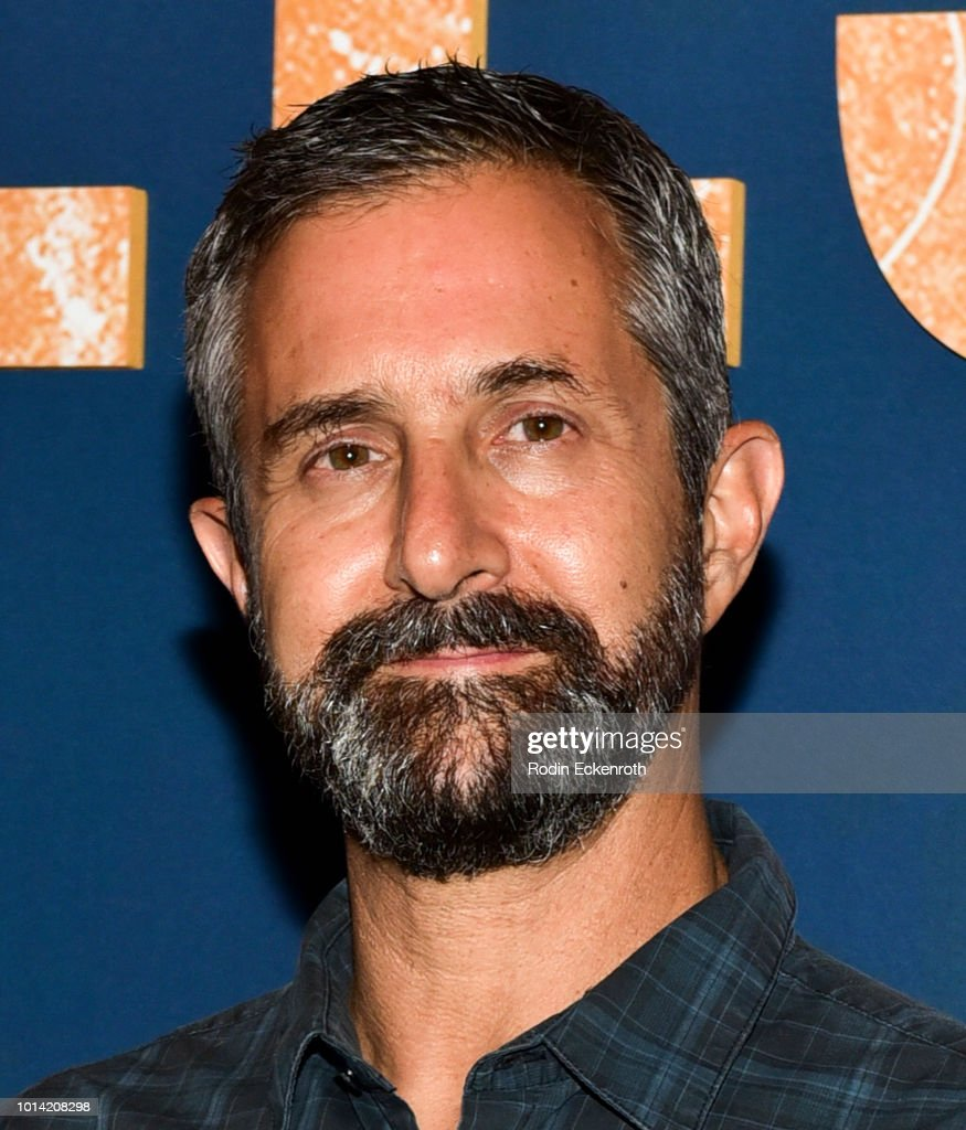 Cinematographer Steven Meizler attends the Netflix 12 Emmy nominations celebration for 'Godless' at DGA Theater on August 9, 2018 in Los Angeles, California.