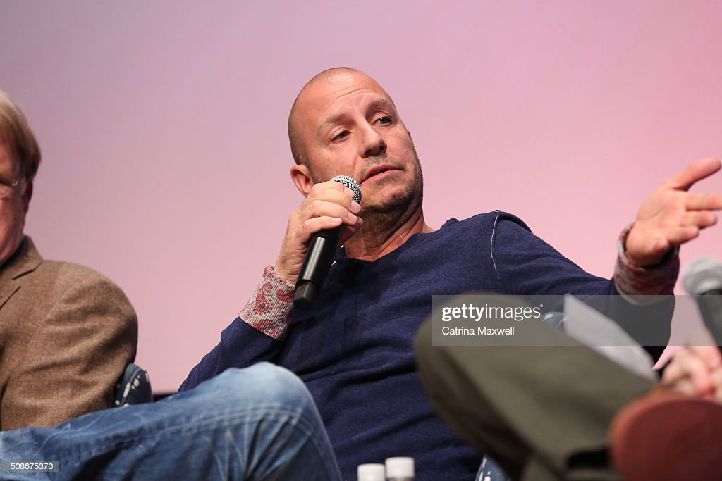 SCAD Presents aTVfest 2016 - 'The Walking Dead' : News Photo