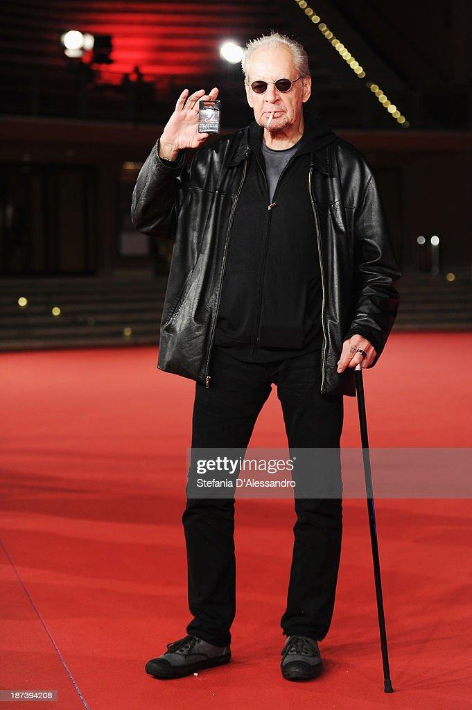 'L'Amministratore' Premiere - The 8th Rome Film Festival