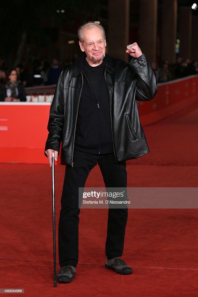 Award Ceremony Red Carpet - The 8th Rome Film Festival