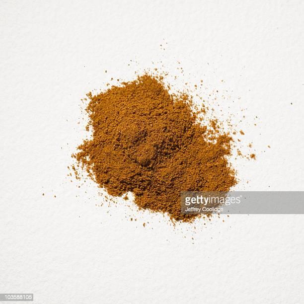 Cinnamon, Ground Spice