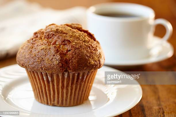 cinnamon muffin - muffin stock pictures, royalty-free photos & images